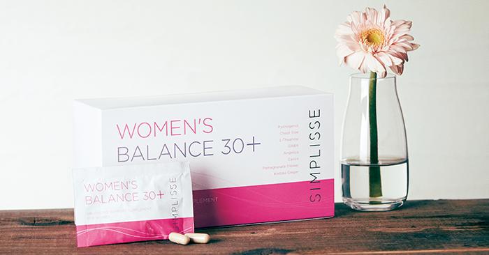 WOMEN'S BALANCE 30+