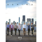 [光文社]BTS(防弾少年団)写真集『Dicon BEHIND THE SCENE』