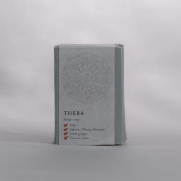 [THERA]日本酒の生石けん