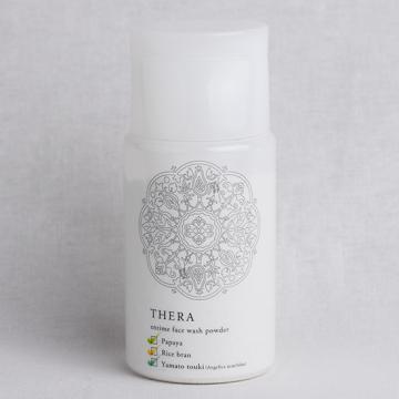 [THERA]酵素のあらい粉 (あお)