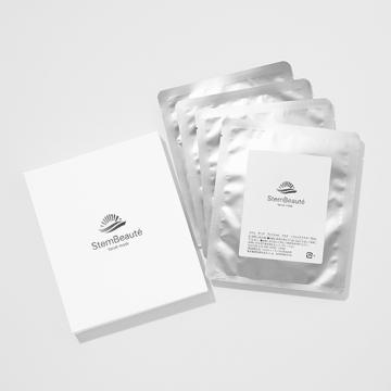 [StemBeaute]ステムボーテフェイシャルマスク