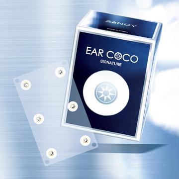[CHARIS&Co.]イヤーココシグネチャー(EAR COCO)