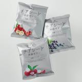 [若翔]チアシード蒟蒻ゼリー発酵プラス アソート各2点【6袋セット】