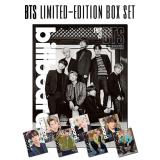 [光文社]『billboard BTS limited-edition box』