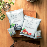 [若翔]チアシード蒟蒻ゼリー発酵プラス+(8袋)