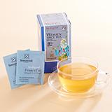 優待価格[ゾネントア]女性のためのお茶