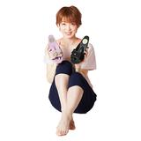 [Jenne walk sandal]ジェンヌウォークサンダル