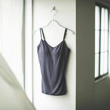 [Sacre]【In your shirts】ベア天カップ付きキャミソール