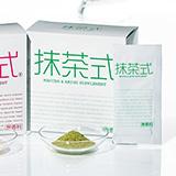 [DAC]抹茶式