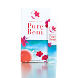 [Beni]琉球ハーブパウダー「Pure Beni」(10本)