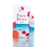 [Beni]琉球ハーブパウダー「Pure Beni Sweet」(10本)