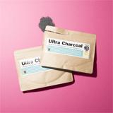 [UltraCharcoal]ウルトラチャコールレモネードクレンズ