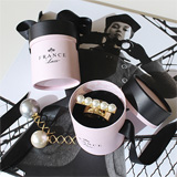 [France Luxe]カフポニー/スクリュー ピン専用ボックス