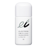 [ELECTRON EVERYONE]ELECTRON EVERYONE SUNSCREEN LIQUID