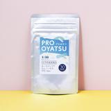 [ドクターレシピの乳酸菌]PRO OYATSU(プロおやつ)