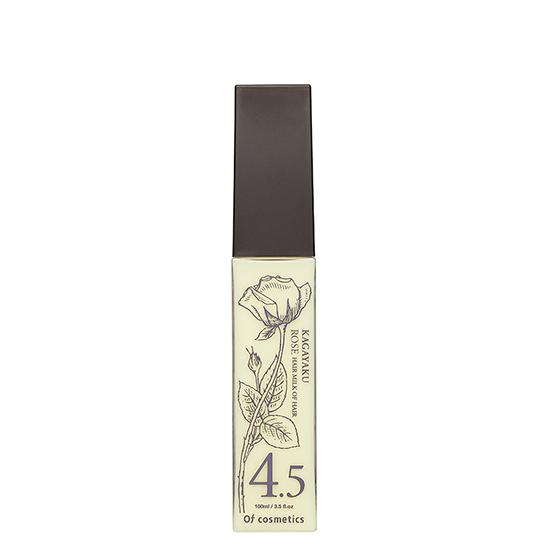 [Of cosmetics]ヘアミルクオブヘア・4.5RO