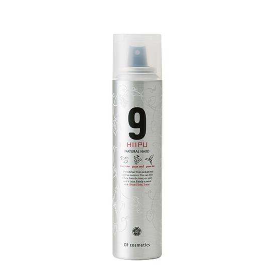 [Of cosmetics]スタイリングスプレーオブヘア・9NH