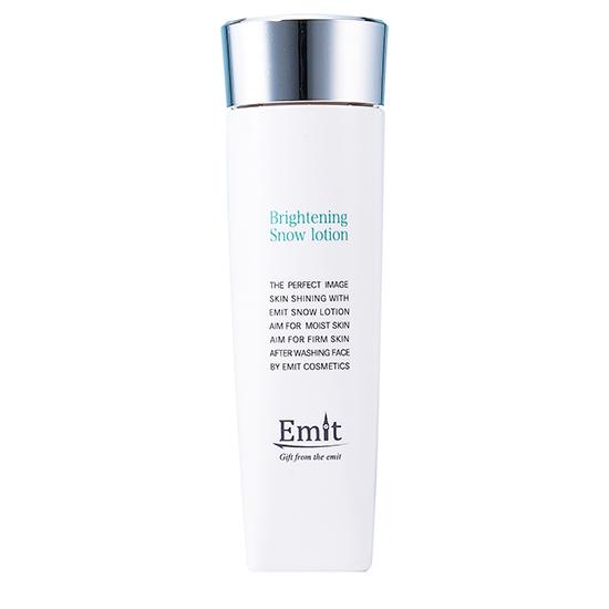 [Emit]ブライトニングスノーローション(化粧水)