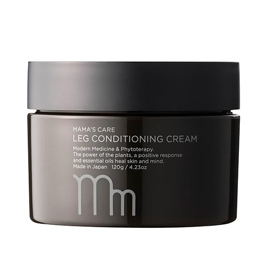 [modish]ママズケア レッグコンディショニングクリーム