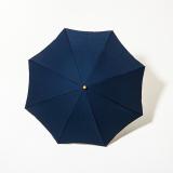 [BICHERIE.]100%完全遮光 晴雨兼用 折りたたみ日傘 2段タイプ アーチ
