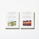 [CLAYD]ONE TIME(2個セット)