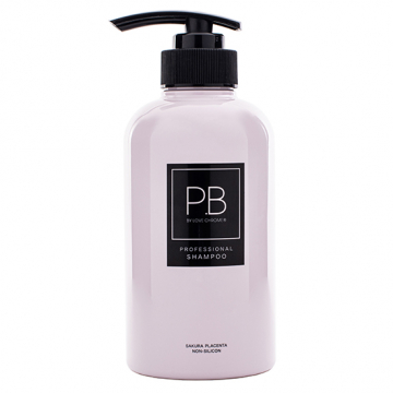 [LOVE CHROME]P.B by LOVECHROME PROFESSIONAL SHAMPOO