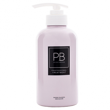 [LOVE CHROME]P.B by LOVECHROME PROFESSIONAL TREATMENT