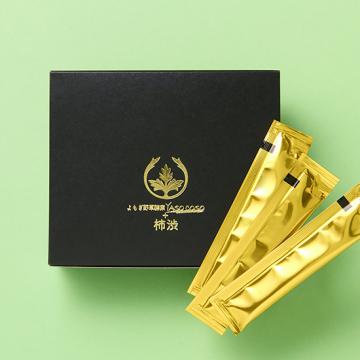 [ViaRYOKO]よもぎ野草酵素YASOCOSO柿渋プラス