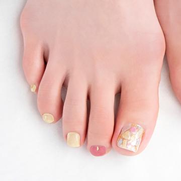 [BEAUTY AVENUE]ビューティーアベニュー シトリンフルールプティ(Foot)