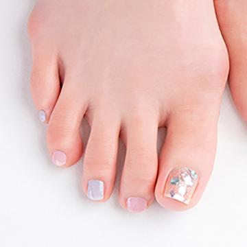 [BEAUTY AVENUE]ビューティーアベニュー アクアマリンローズ(Foot)