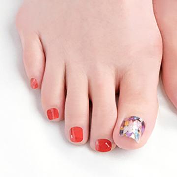 [BEAUTY AVENUE]ビューティーアベニュー ガーネットルージュ(Foot)
