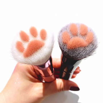 [sugar.C beauty]NIKU-KYU MAKE UP BRUSH