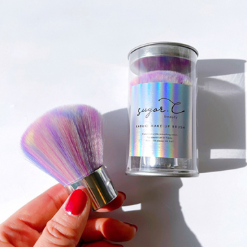 [sugar.C beauty]KABUKI MAKE UP BRUSH