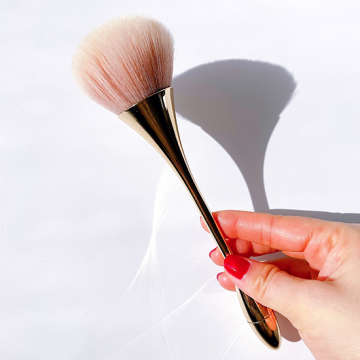 [sugar.C beauty]DING DIING MARACAS  BRUSH ピンク