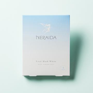 [NERAIDA]バイタルマスク ホワイト
