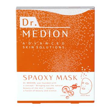 [Dr.MEDION]スパオキシマスク