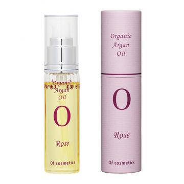 [Of cosmetics]オブコスメティックス スキンオイル・0-RO