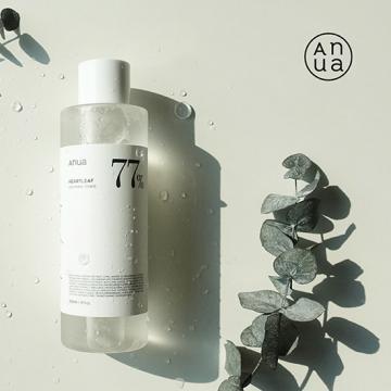 [ANUA][化粧水]ANUA HEARTLEAF 77% TONER 250ML