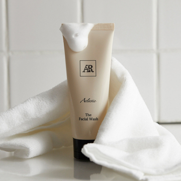 [AR cosmetics TOKYO]Arlavie洗顔料【Moisturizing Facial Wash】