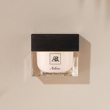 [AR cosmetics TOKYO]Arlavieクリーム【Brilliant Face Cream】