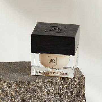 [AR cosmetics TOKYO]Arlavieアイパック【Soothing Eye Pack Cream】