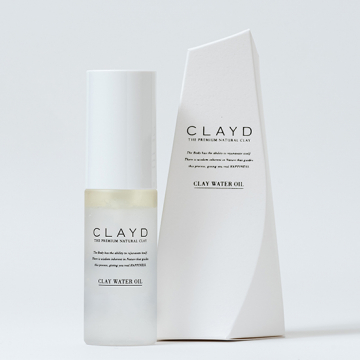 [CLAYD]CLAYWATER OIL