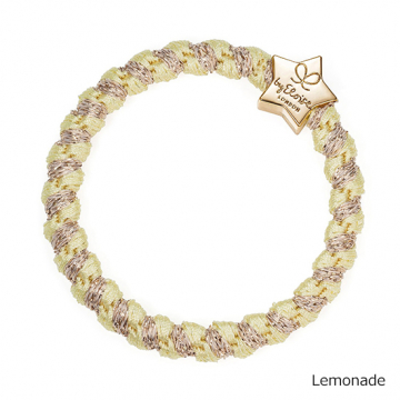 [byEloise]Woven Gold Star