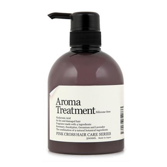 [Pink Cross]アロマトリートメント アロマの香り 500ml