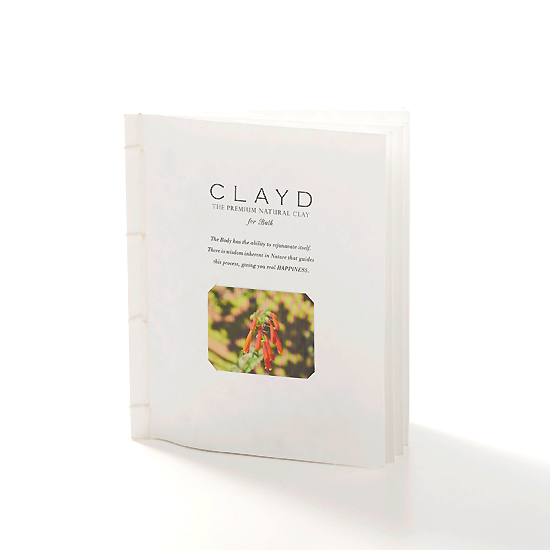 [CLAYD]WEEK BOOK