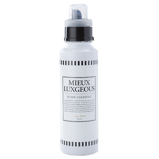 [MIEUX LUXGEOUS]ホームクリーニング 500ml