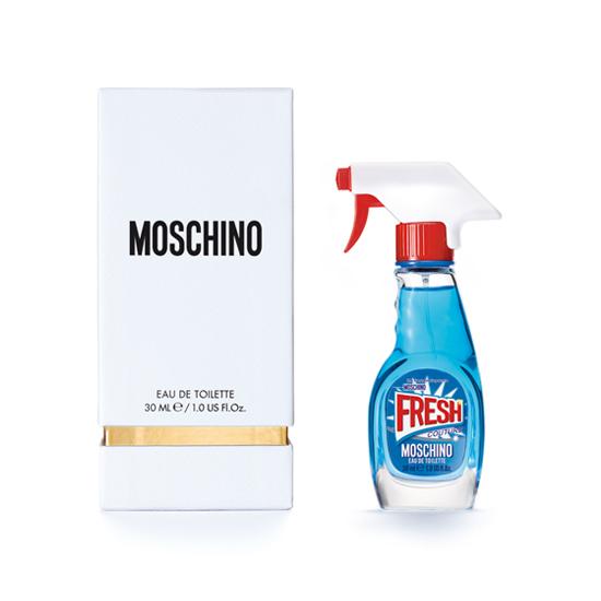 [Moschino]モスキーノ フレッシュクチュール オーデトワレ 30ml