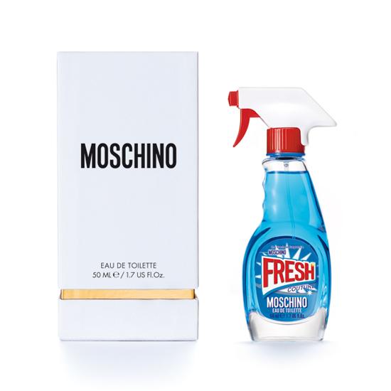 [Moschino]モスキーノ フレッシュクチュール オーデトワレ 50ml