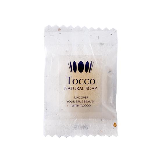 [TOCCO]無添加石けん 10g