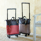 [スワニー]支えるバッグ カトゥサコ